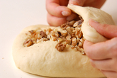 くるみパンの作り方3