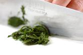 ウナ混ぜご飯の作り方1