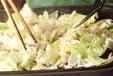 フワフワお好み焼きの作り方6