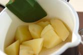 マッシュポテトの作り方1