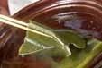 鯛シャブ鍋の下準備1