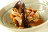 豚肉とシイタケのうま煮の作り方3