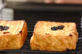 厚揚げステーキの作り方1