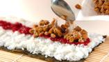 合わせ巻き寿司の作り方2