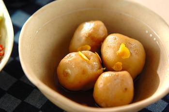 小芋の含め煮