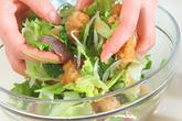 カツオのおろしサラダの作り方3