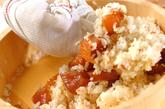 漬けカツオのお寿司の作り方4