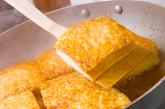 和風豆腐ステーキの作り方2