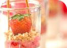 イチゴのマスカルポーネの作り方4