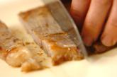おろしのせ和風ステーキの作り方4