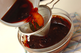 ワインショコラの作り方3