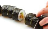 照り焼き巻き寿司の作り方4