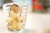 バナナスムージーの作り方1