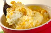 ポタージュスープごはんの作り方2