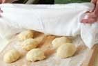 ピロシキ風揚げパンの作り方7
