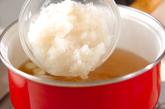 おろし汁の作り方1
