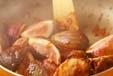 イチジクデザートの作り方2