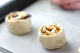 ミネラルたっぷり!のりチーズパン!の作り方6