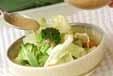 キャベツの簡単サラダの作り方2