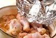 手羽元のサッパリ煮の作り方1
