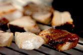 ブリの塩麹焼きの作り方1