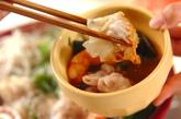 タイ風ちゃんこ鍋の作り方5