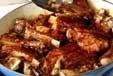 スペアリブママレード煮の作り方3