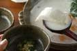 湯豆腐・豆乳鍋仕立ての作り方2