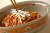 揚げ魚の甘酢あんかけの作り方5