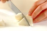 シャキシャキ長芋の作り方1