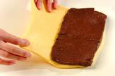 バレンタインチョコパンの作り方5