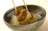 冬瓜のとろろ昆布煮の作り方4