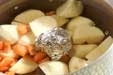 ポテトサラダの作り方1