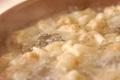 ワンタンスープの作り方3