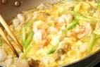 魚介たっぷりオムレツの作り方5