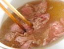 ゆで野菜の牛肉巻きの作り方3