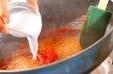 甘酢肉団子の作り方2