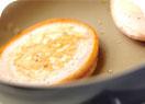 イチゴのホットケーキの作り方2