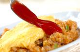 チキンライスの作り方5