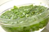 野菜粕汁の下準備3