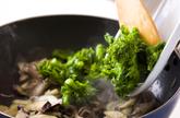 ナスのツナ炒めの作り方4