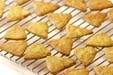 抹茶のクッキーの作り方6