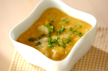 クリームコーンスープ