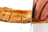 アナゴキャベツ炒めの作り方1