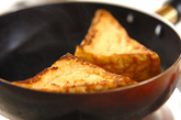 厚揚げのピリ辛肉みそあんかけの作り方1