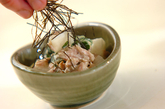 長芋のツナマヨサラダの作り方1