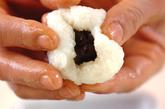 きな粉のおはぎの作り方2