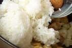 チキンライスドリアの作り方5