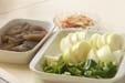 豚バラ肉の七味焼きの下準備2