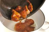 豚肉カレーの作り方1